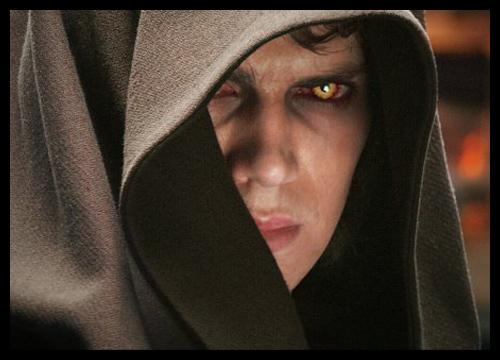 anakin skywalker greed investment